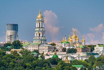 Kiev Pechersk Lavra Orthodox Monastery. Ukraine