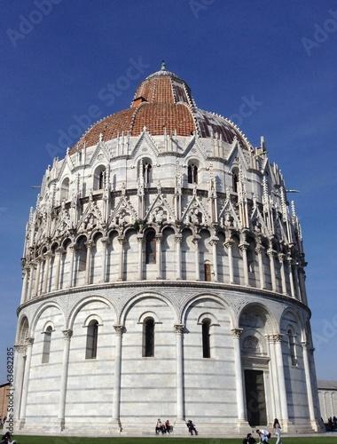 Historisches Pisa