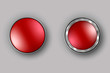 two red buttons