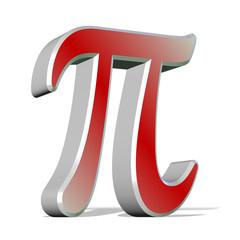Pi - Symbol
