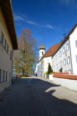 Hoher Peißenberg