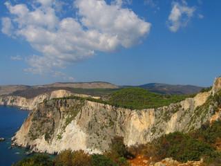 Zakynthos Coast 2