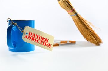 pour une bonne santé,arrêtez le tabac
