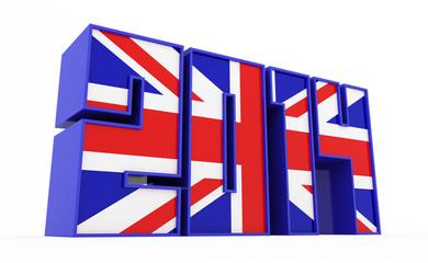 United Kingdom in 2014
