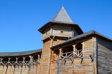 Батуринская крепость