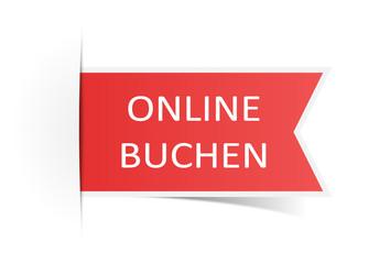 Schild rot online buchen