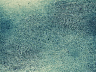 Scratched grunge background or texture