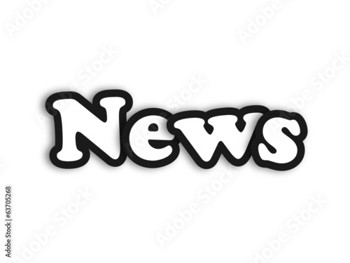 """NEWS"" (live breaking news blog social media headlines rss feed)"