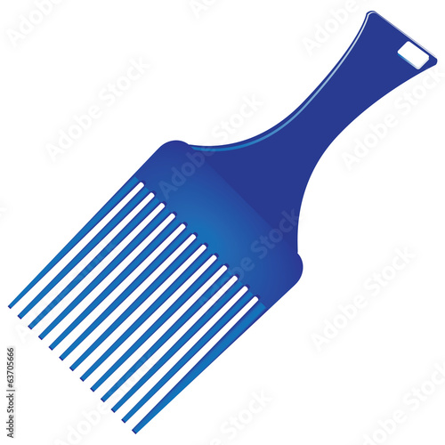 Ultra Smooth Hair Comb
