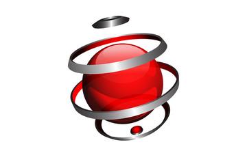 orbita sfera
