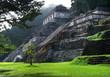 canvas print picture - Palenque