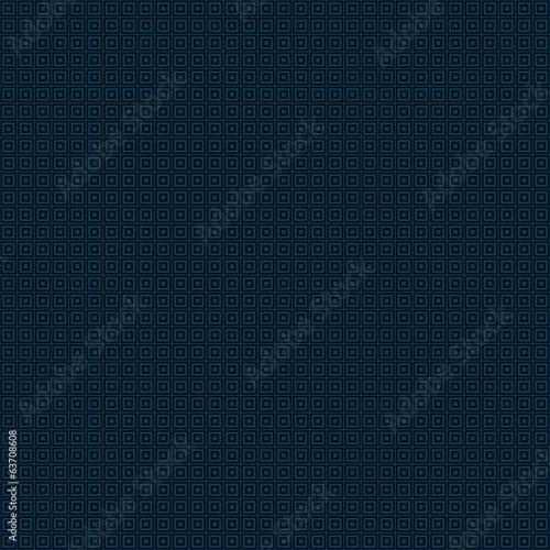 Fotobehang Kunstmatig Seamless dark blue background