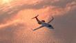 Private jet - 63709448