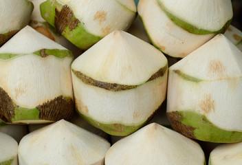 sweet coconut