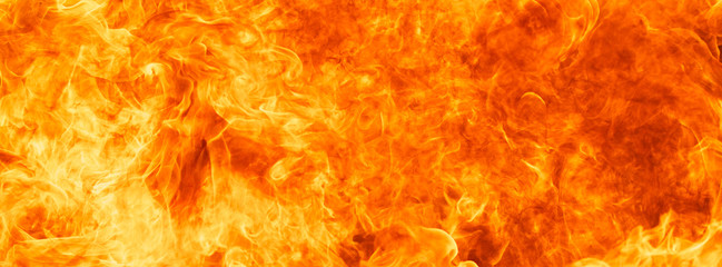 blaze fire flame for use as a banner background