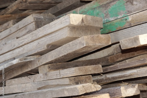 Wood Plank Gray Texture Background Perspective, XXXL