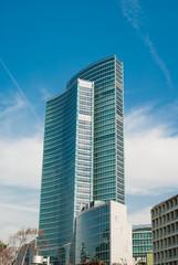 Grattacielo, Palazzo Lombardia, Milano