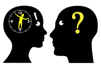 Biological Clock Ticking?