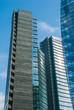 Grattacieli, edifici, Milano
