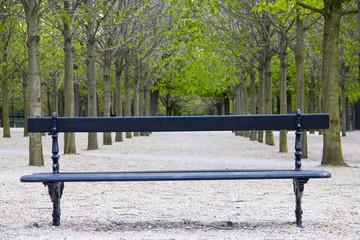 Paris Jardim du Luxembourg