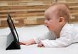 Ребенок тянется к знаниям