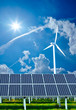 erneuerbare Energien // renewable energie