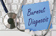 Burnout Diagnosis