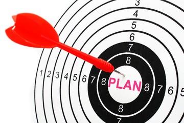 Plan target