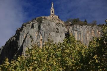 Notre Dame du Roc
