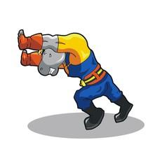 Hippo Builder 5