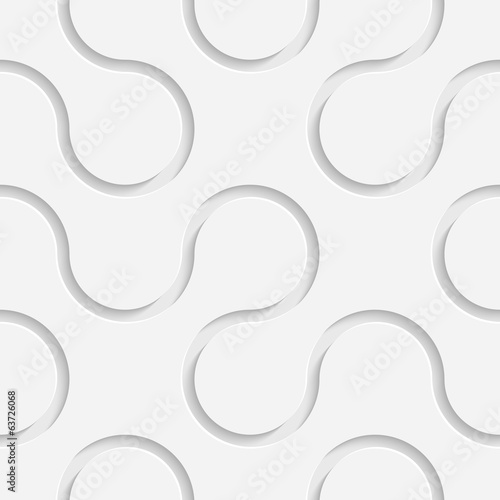 Seamless Stripe Background