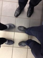 ноги)