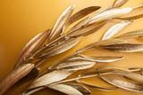 Golden branches