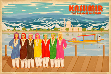 Culture of Kashmir