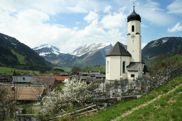 Alpine Church