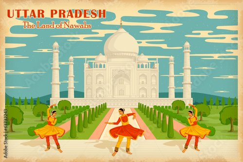 Culture of Uttar Pradesh