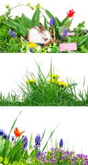 Frühling, Ostern