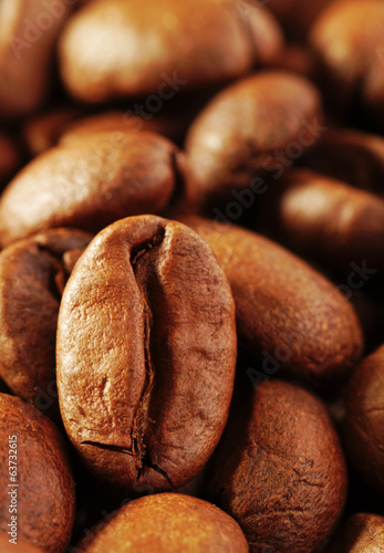 coffee beans three