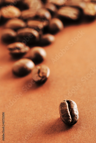 coffee beans one