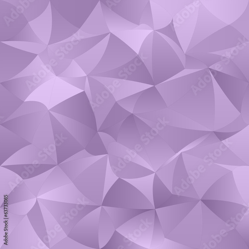 Lavender abstract curved pattern background