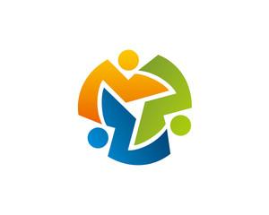 Community Logo 8