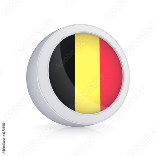 Icon with Belgian flag.