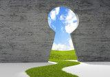 porta sull ecologia