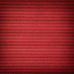 Red background with striped pattern and vignette