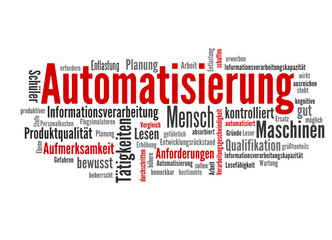 Automatisierung (Technik, Maschinenbau)
