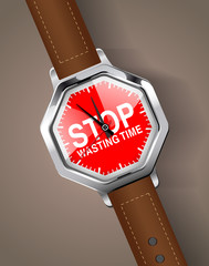 Stopwatch - Stop wasting time 1