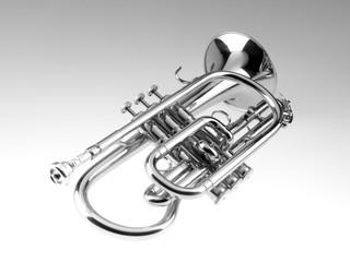 Trumpet cornet