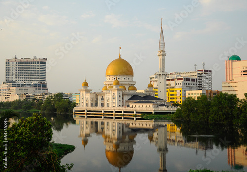 Royal Town Mosque Klang
