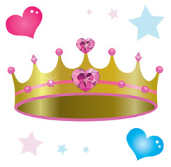 Princess Royal Crown