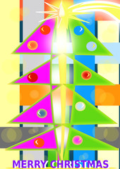 Navidades luminosas
